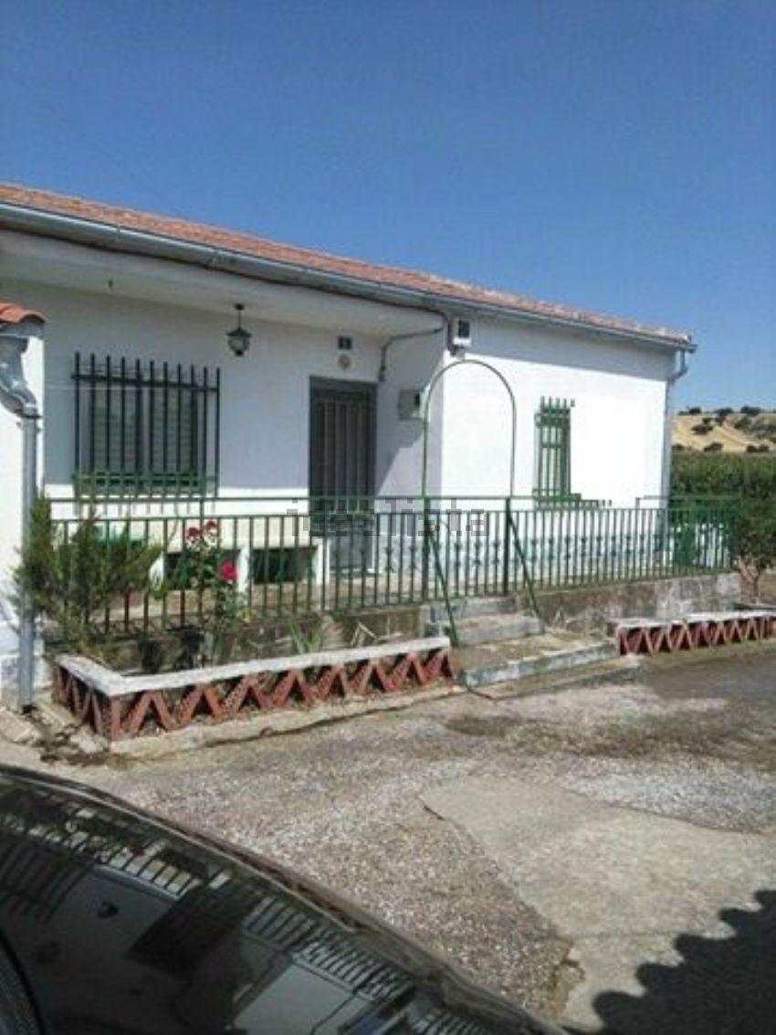 Casa de pueblo en calle Amparo, 5, Fresno Alhandiga