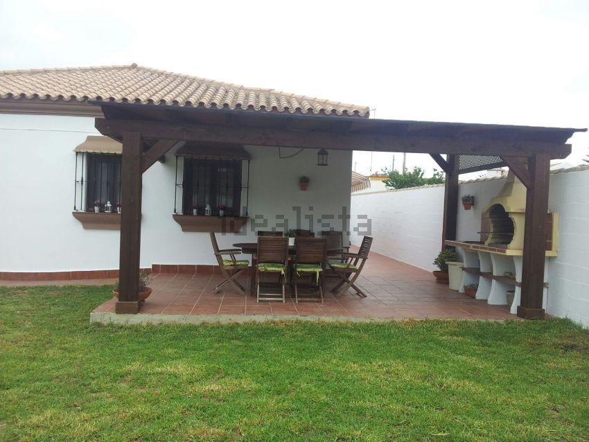 Casa o chalet independiente en ZONA FUENTEAMARGA, Las Lagunas - Campano, Chiclan