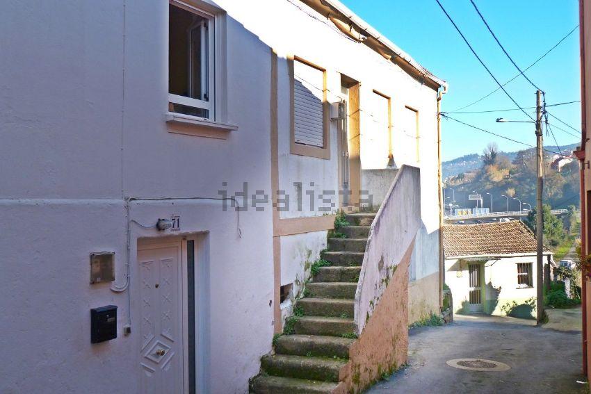 Chalet adosado en camino Xuncal, 73, Teis, Vigo