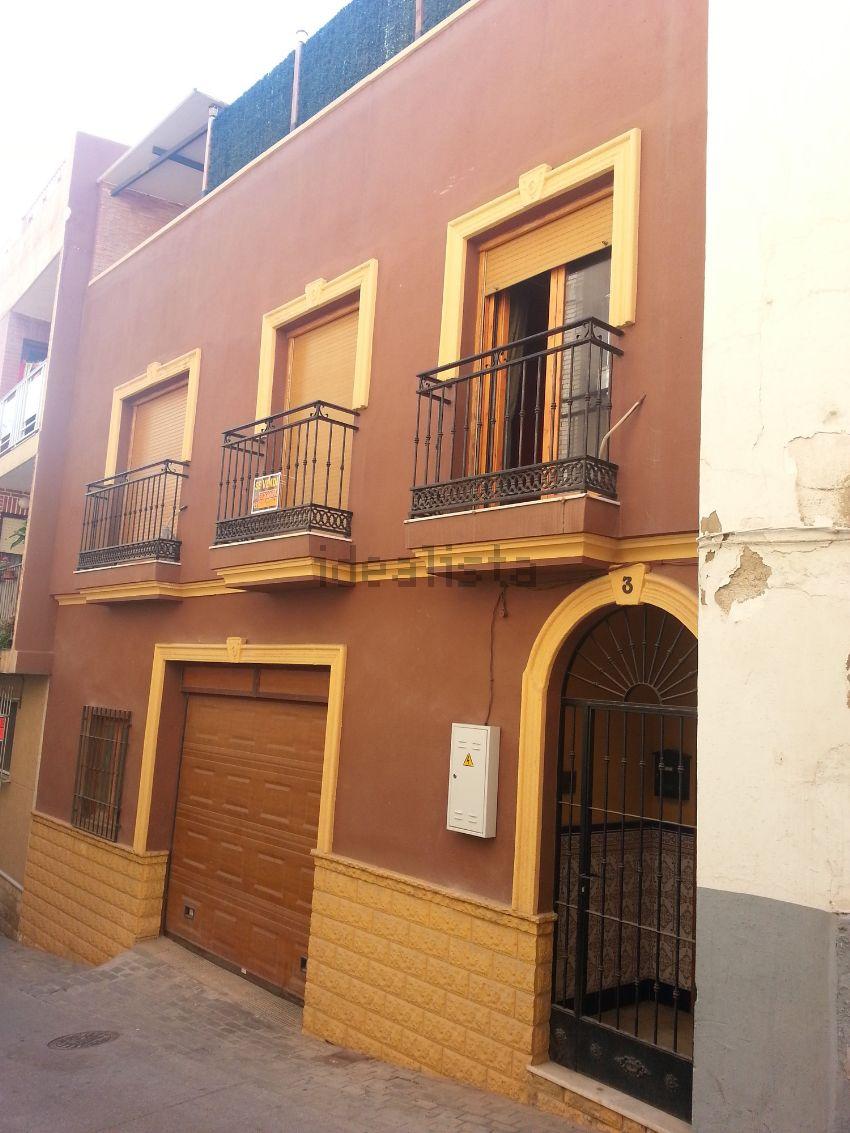 Casa o chalet independiente en cuesta la plaza, 3, Adra
