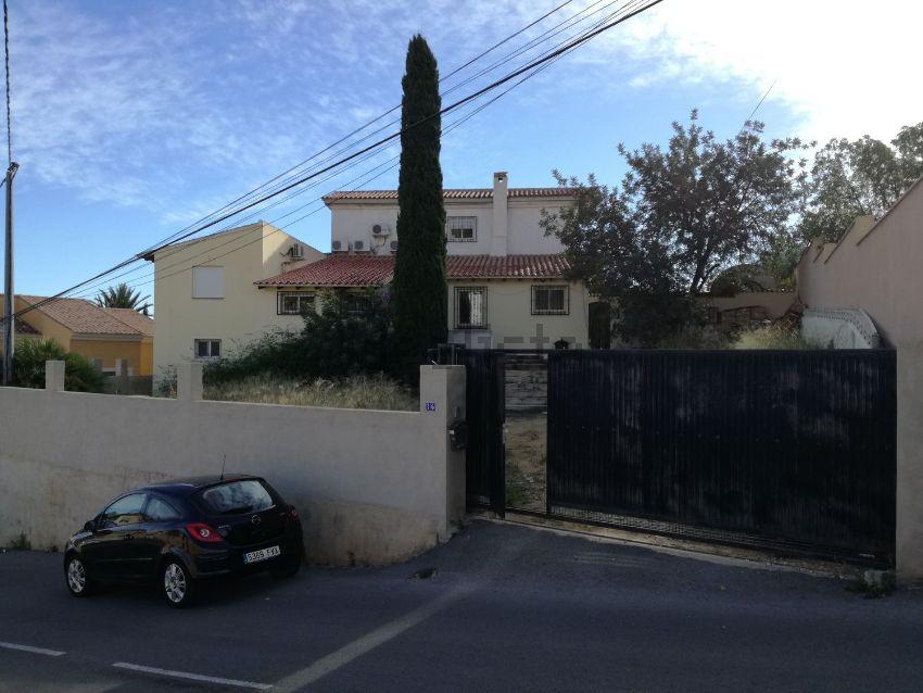 Casa o chalet independiente en san rafael, s n, Barranco Hondo-Varadero, La Nuci