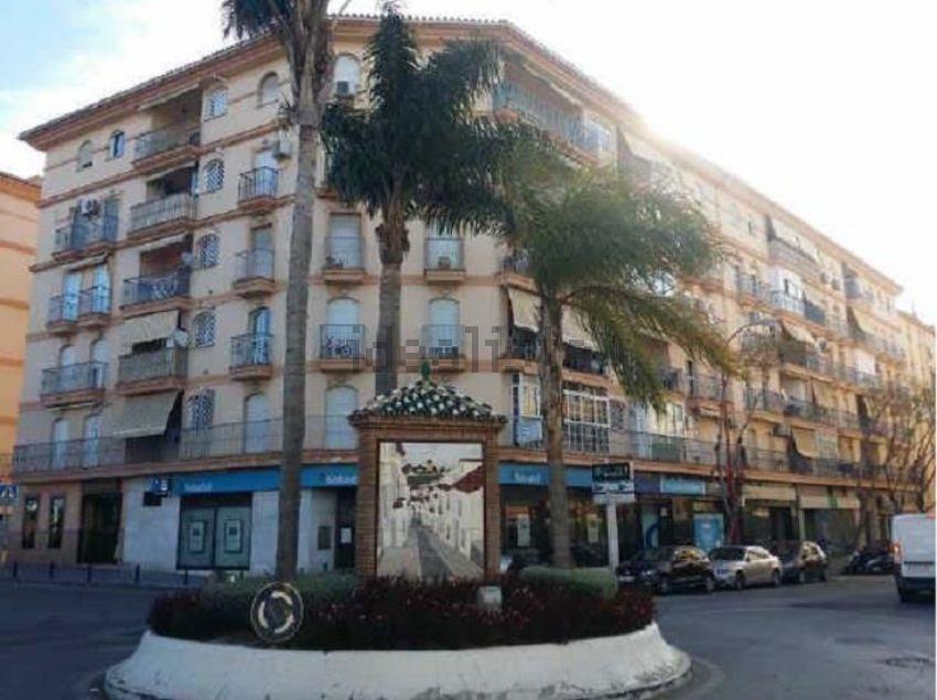 Piso en avenida de Mijas, 44, Centro Ciudad, Fuengirola