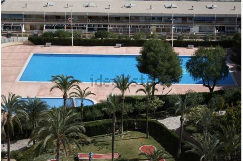 Piso en avenida de les Nacions, 4, Playa de San Juan, Alicante Alacant