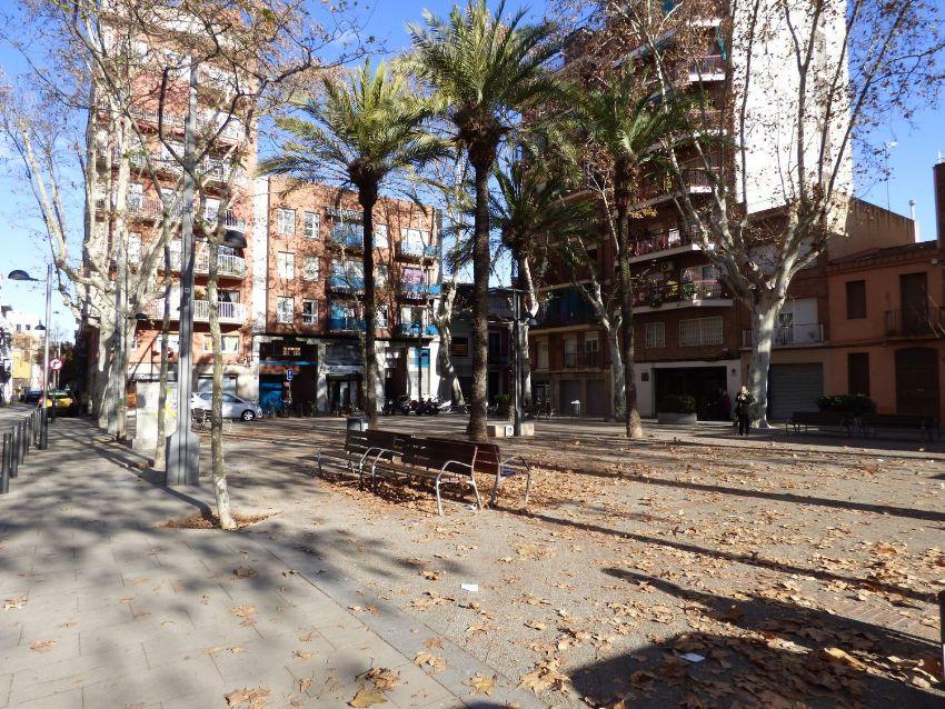 Piso en Dublin, Sant Andreu, Barcelona