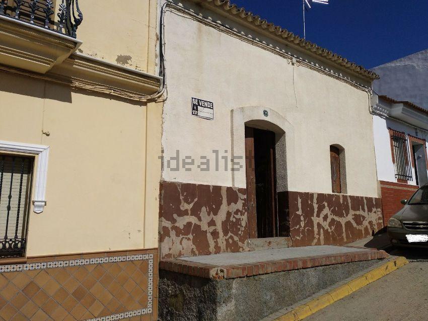 Casa o chalet independiente en Juan XXIII, Gibraleon