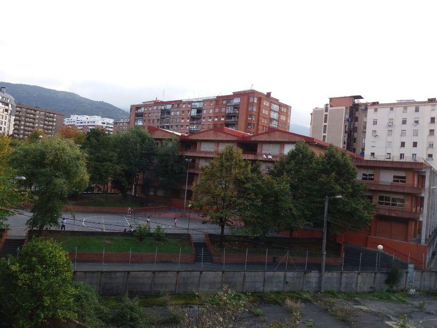 Piso en Zabalaren Zeharkalea, 8, Zabala, Bilbao