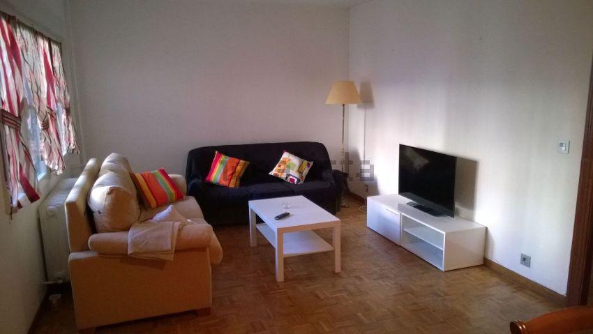 Piso en calle Rio Razon, 6, Eduardo Saavedra - Eloy Sanz Villa, Soria