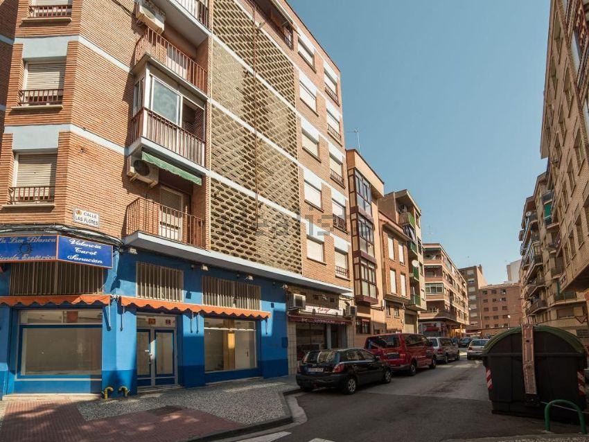 Ático en calle Flores, 1, La Granja, Zaragoza