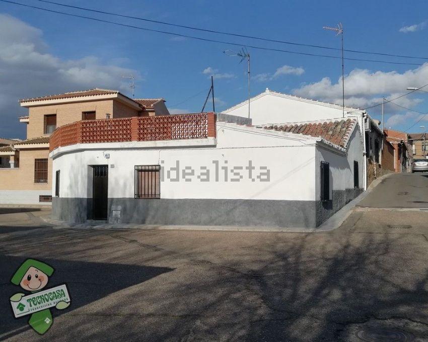 Casa o chalet independiente en calle Arroyo Bajo, Polan