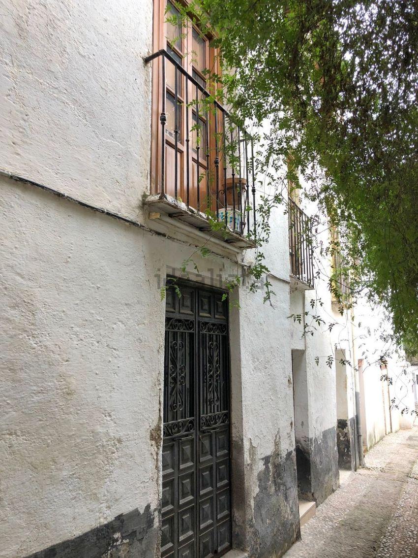 Casa o chalet independiente en Calle Verónica del Albaicín, 4, Albaicín, Granada