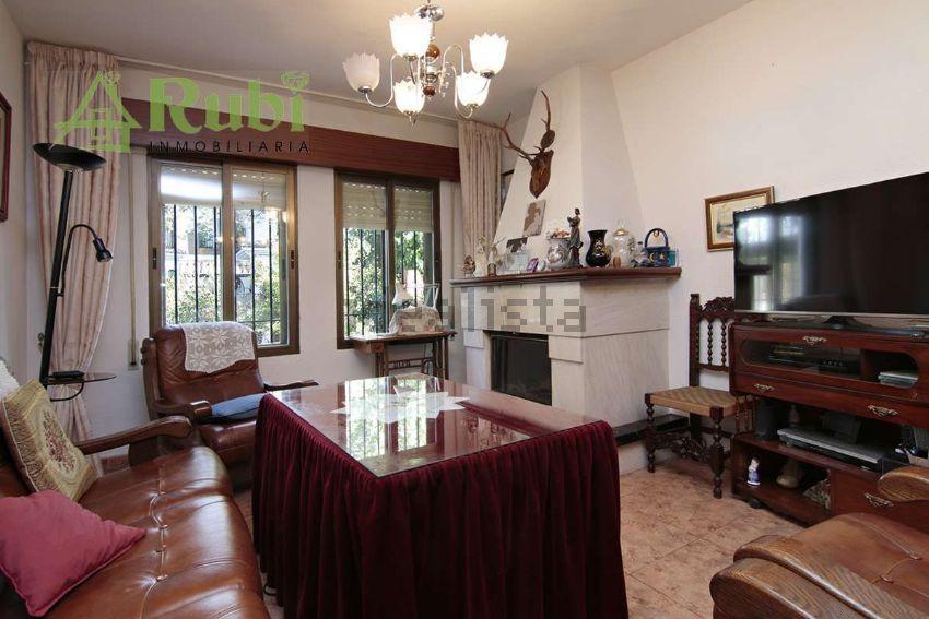 Casa o chalet independiente en paseo Pantano de cubillas, Albolote