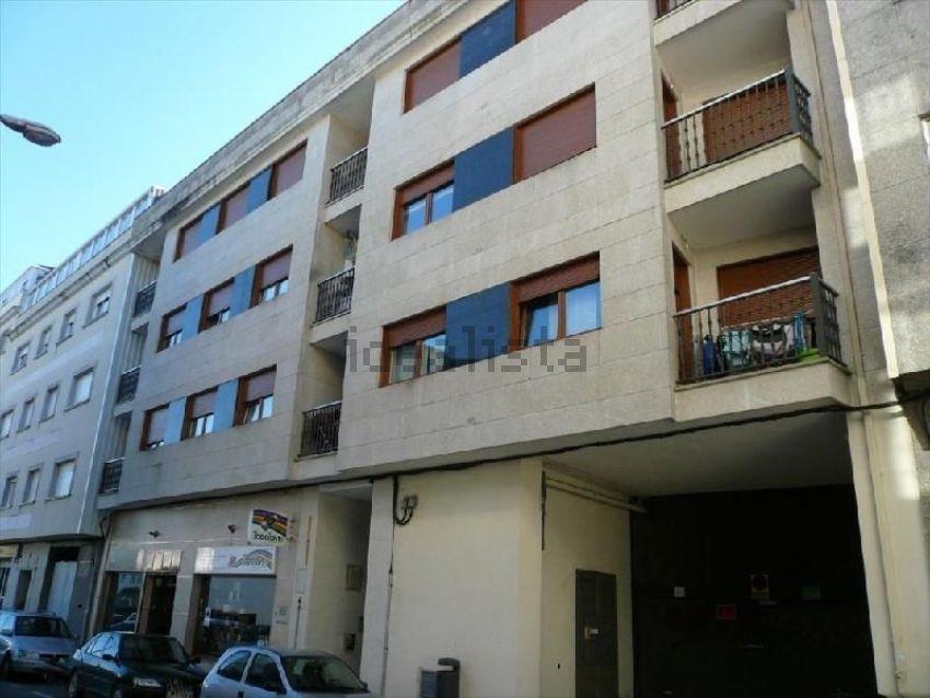 Piso en calle Alcalde Fraga Bello, Villalba
