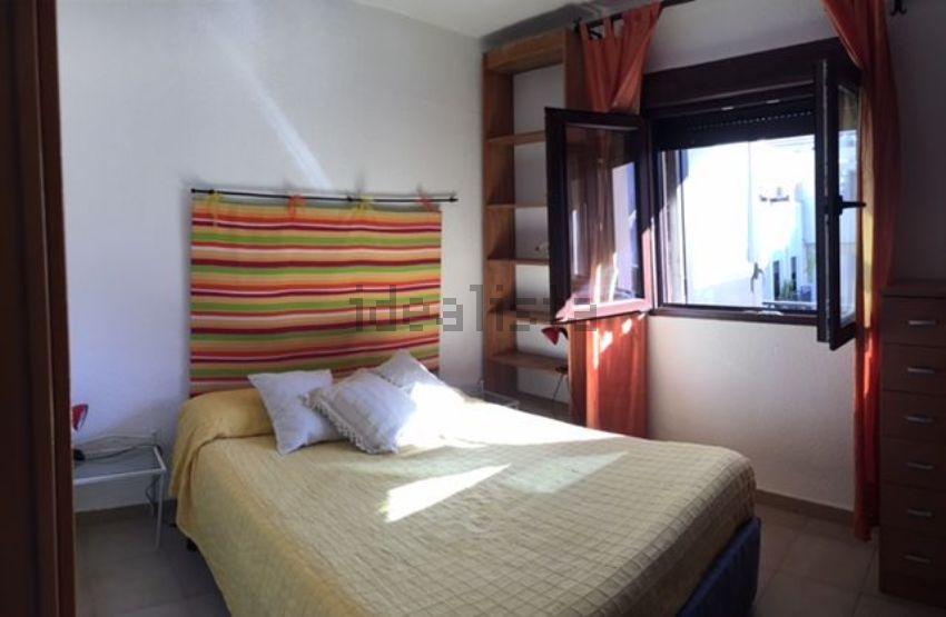 Piso en calle Sarabia, 13, Realejo, Granada