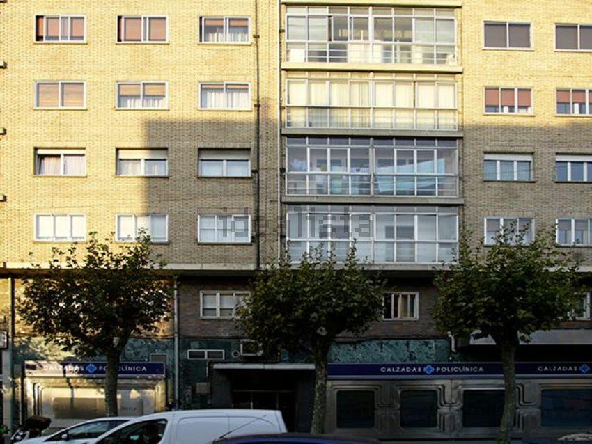 Piso en avenida Cantabria, 11, Centro, Burgos