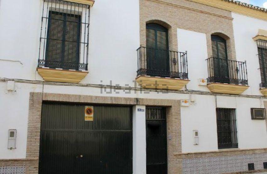 Piso en calle cristo del perdón, 2, Torre Cruz-Los Molinos, Utrera