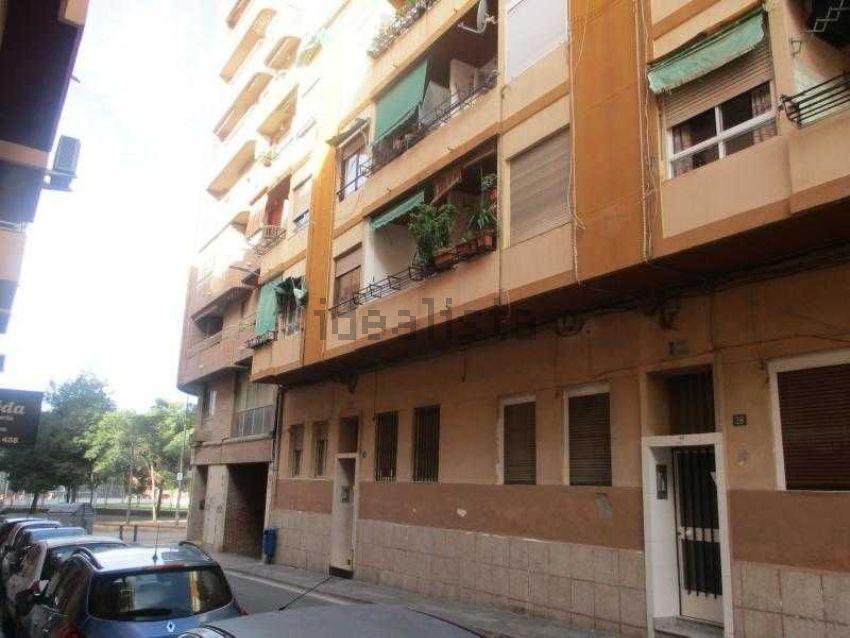 Piso en calle de San Salvador, 30, Santo Domingo, Alicante Alacant