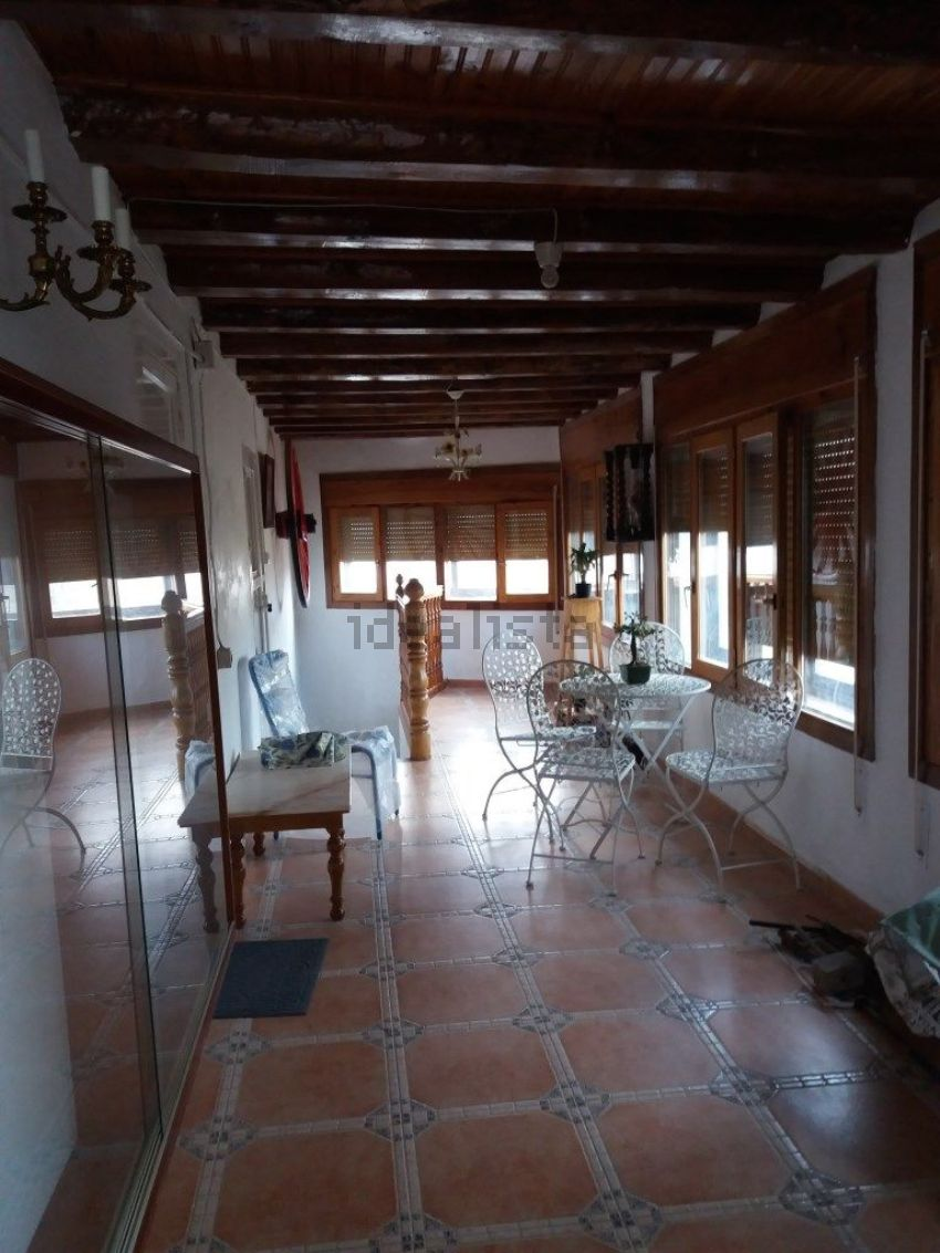 Casa o chalet independiente en Virgen, Barrios rurales del norte, Zaragoza