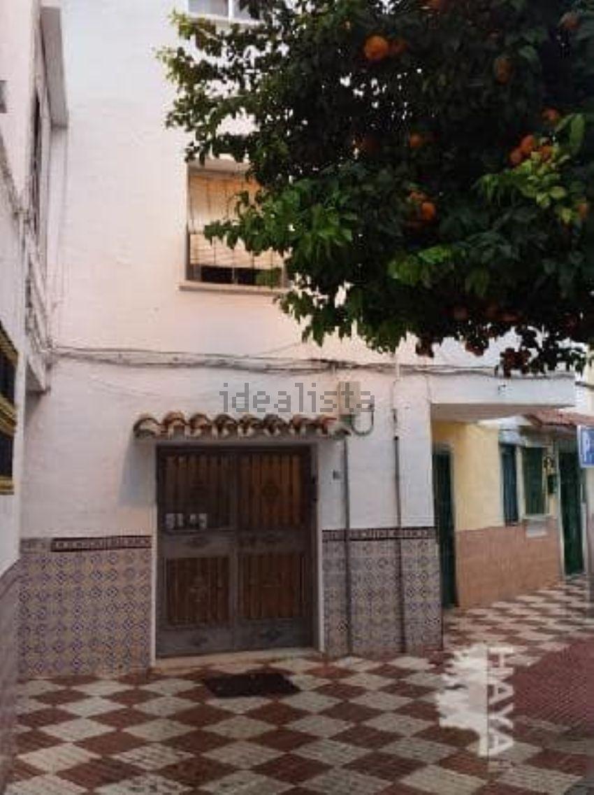 Piso en calle juan de quijada, Divina Pastora, Marbella
