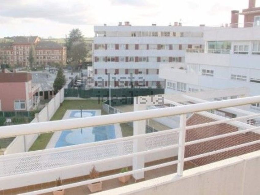Piso en residencial galdos, Universidad - Las Huelgas, Burgos