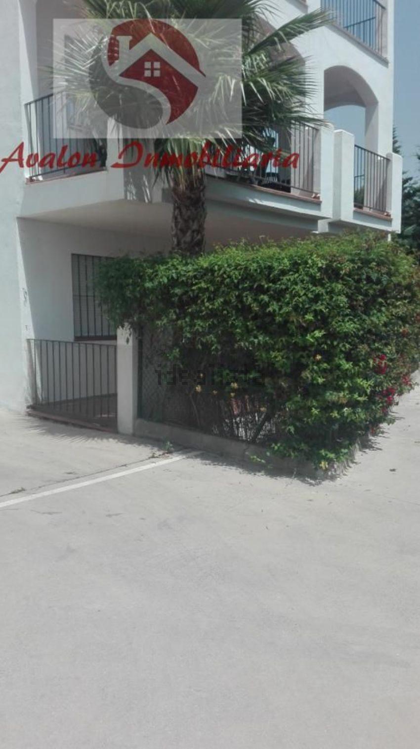 Piso en calle camelia, Cortijo Torrequebrada, Benalmádena
