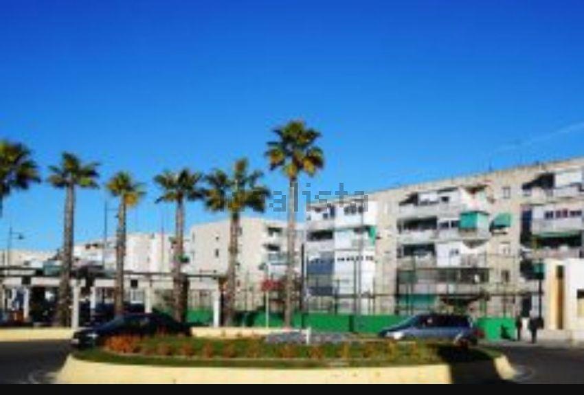 Piso en Fuentebella-San Felix-El Leguario, Parla