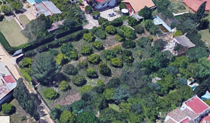 Casa o chalet independiente en camino de los palacios, Oromana, Alcalá de Guadai