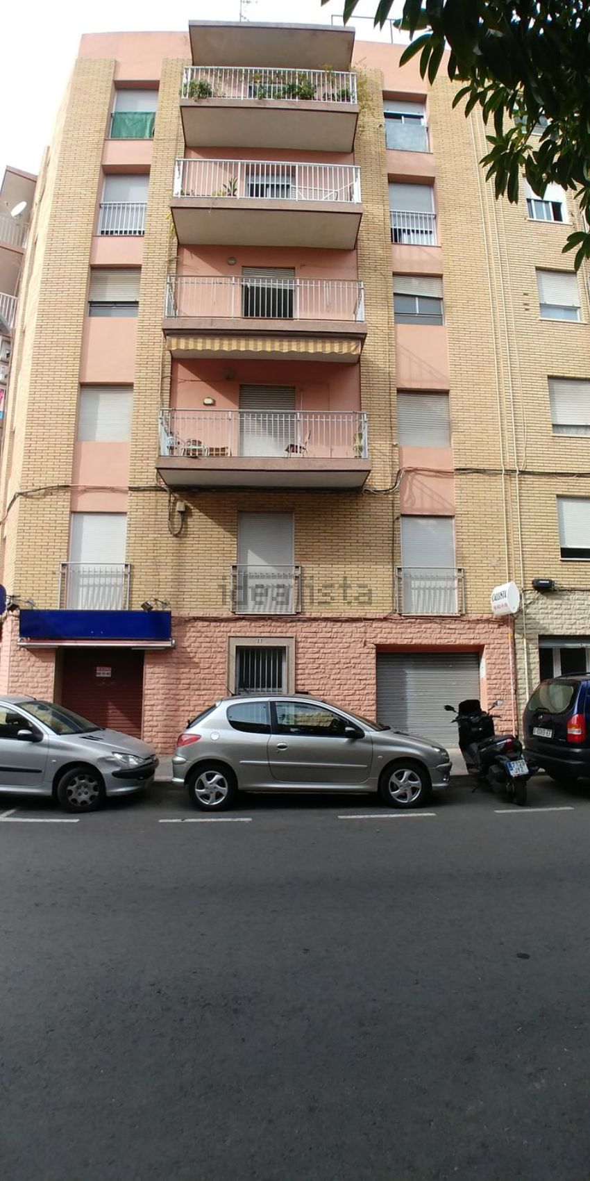 Piso en calle Antonio Sansano Franco, 22, Sector V-El Canal, Elche Elx
