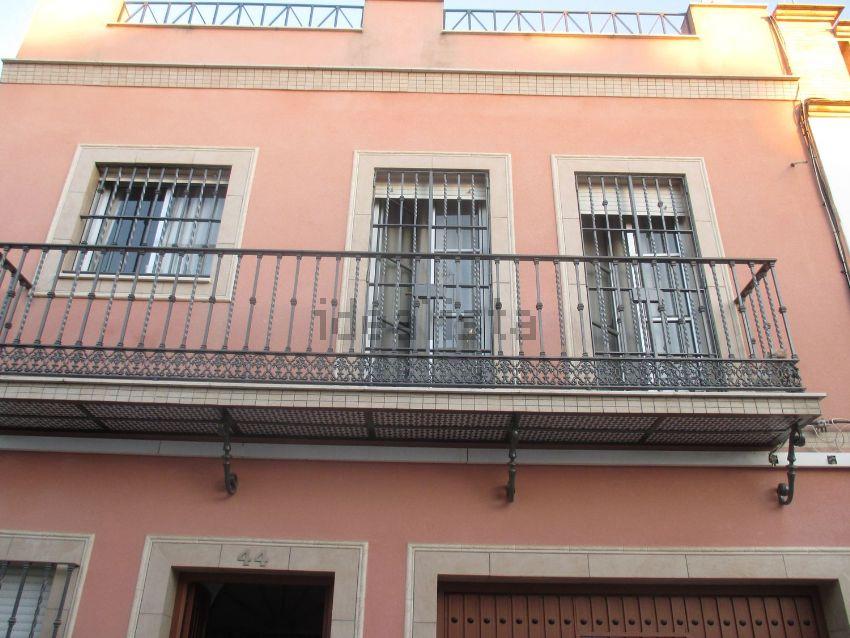 Chalet adosado en calle Lagartijo, s n, Coria del Río