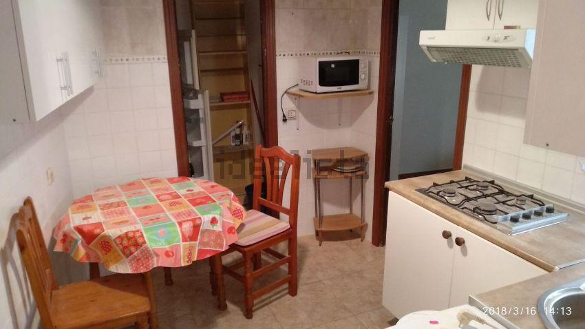 Piso en calle Portiña de San Miguel, 39, Casco Antiguo, Talavera de la Reina