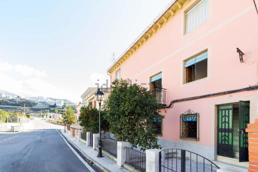 Casa de pueblo en avenida Andalucía, 26, Lecrin