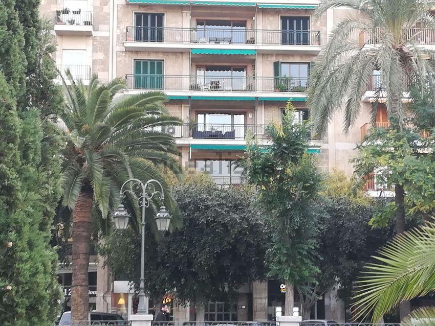 Piso en paseo de Mallorca, 10, Sant Jaume, Palma de Mallorca