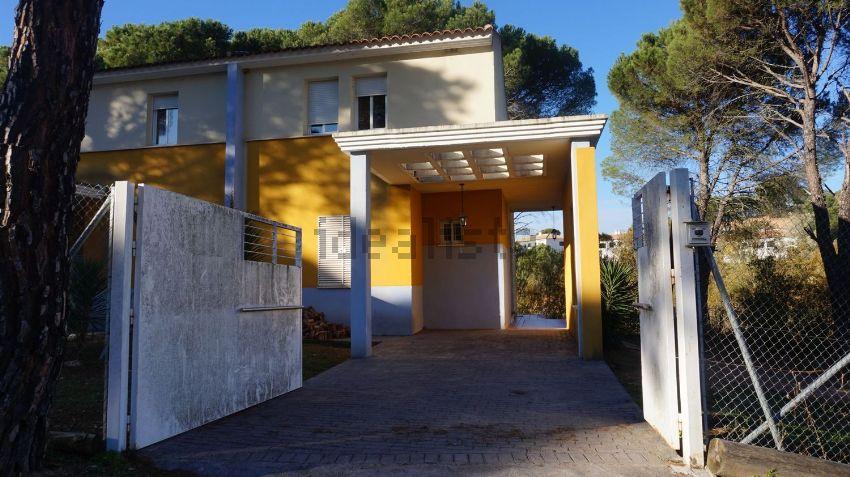 Casa o chalet independiente en Lugar Urbanizacion las Jaras, 1, Trassierra - Las