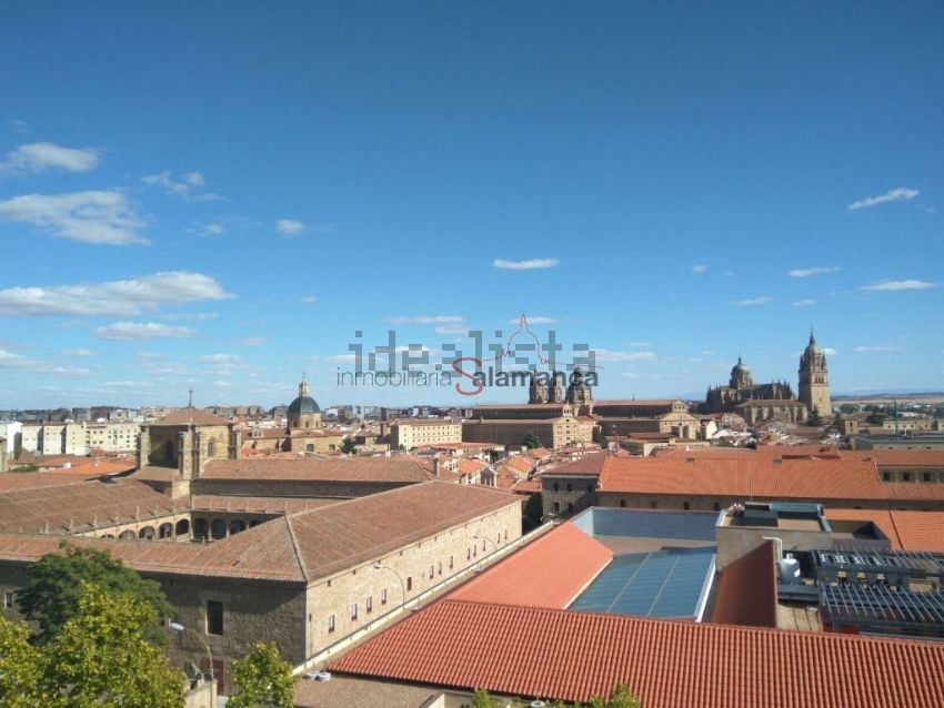 Piso en Salamanca