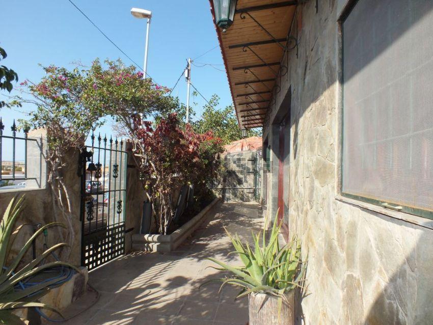 Casa o chalet independiente en calle isaac peral, 26, Montaña los Vélez - Vargas