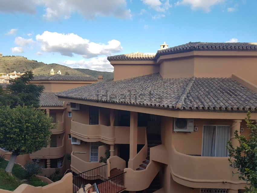 Piso en calle Don José de Orbaneja, 16, Sitio de Calahonda - Atalaya, Mijas