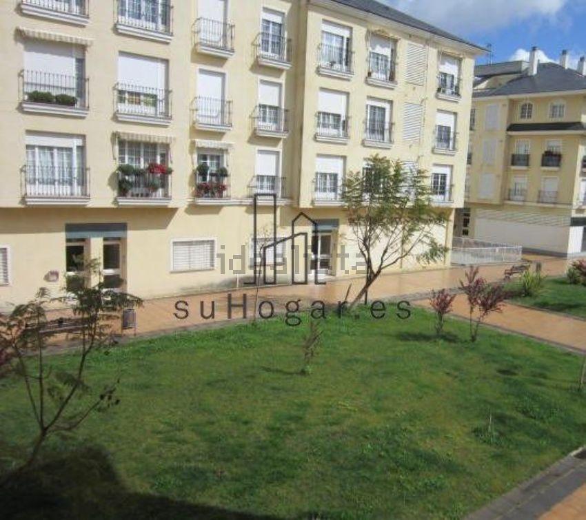 Piso en Avda. Elvas, Badajoz