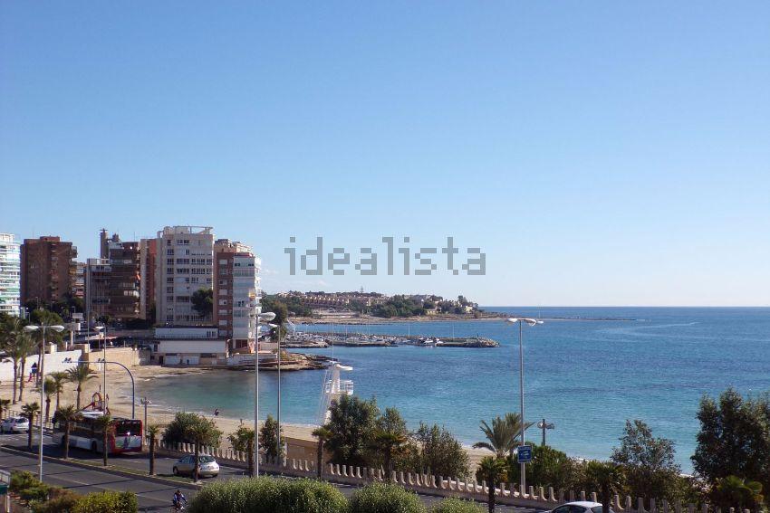 Piso en condomina, La Albufereta, Alicante Alacant