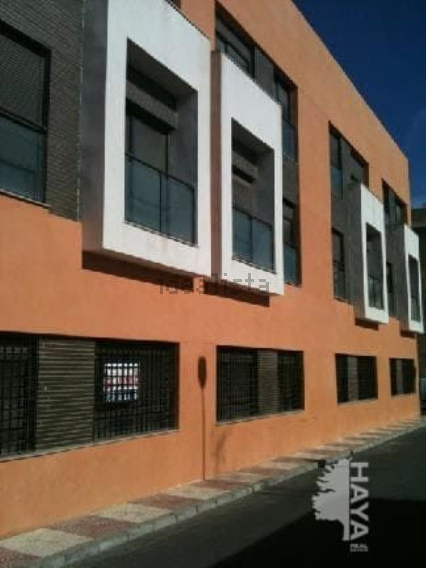 Piso en calle larache, 17, Carretera Mojonera - Cortijos de Marín, Roquetas de M