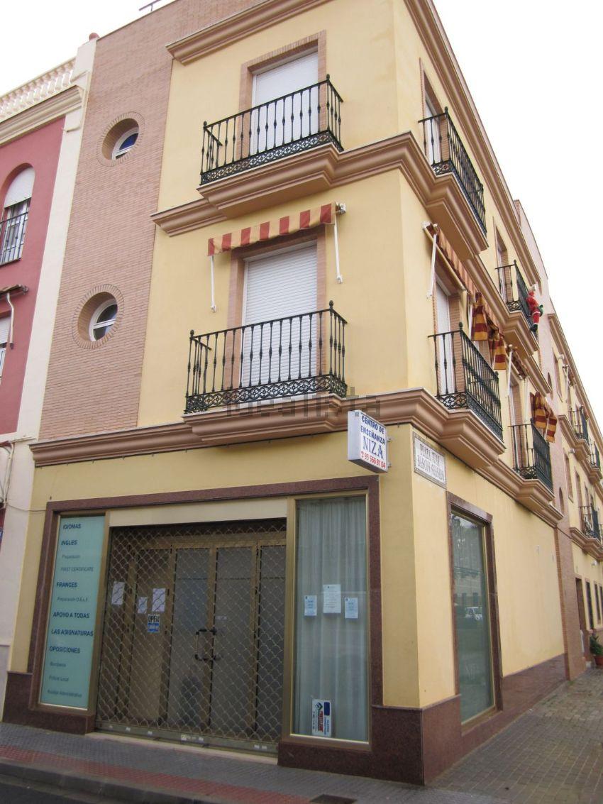 Piso en calle Carlos I de España, 61, Centro - Doña Mercedes, Dos Hermanas