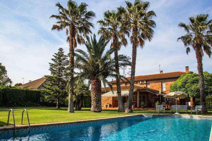 Casa o chalet independiente en torre, Casetas - Garrapinillos - Monzalbarba, Zar