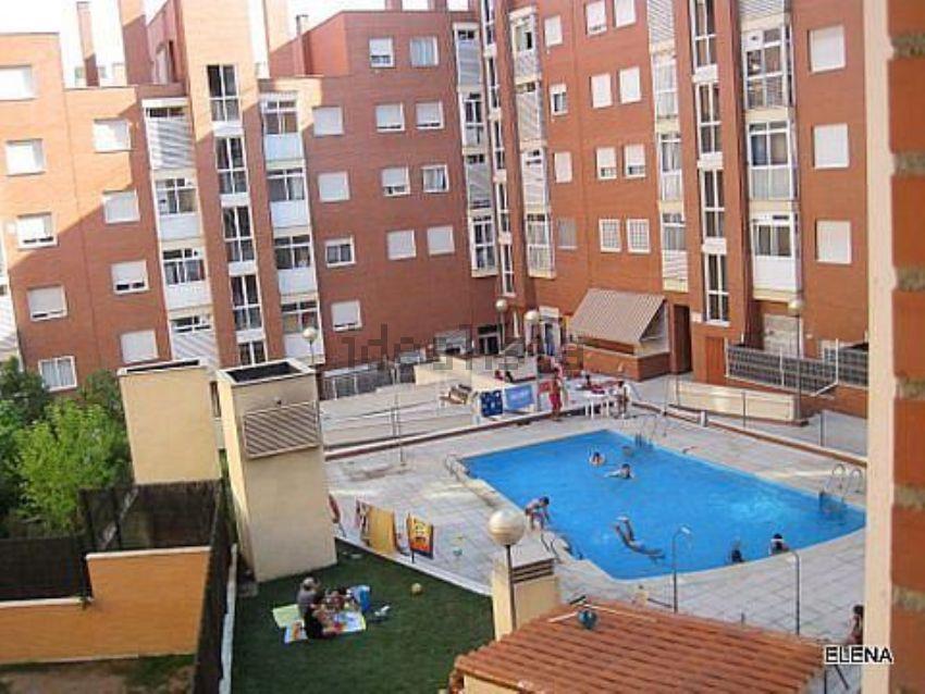 Piso en calle Euskalduna, 19, Butarque, Madrid
