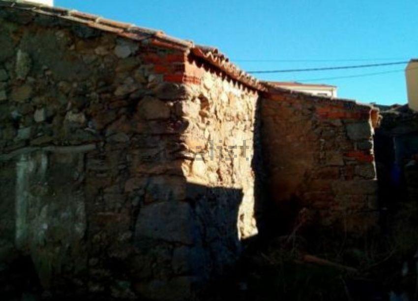Casa de pueblo en calle el Pez, 1, Ledesma