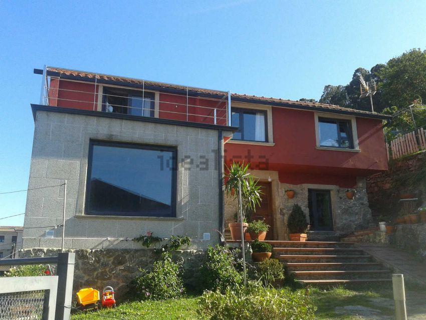 Casa o chalet independiente en calle Valado, 23, Bueu