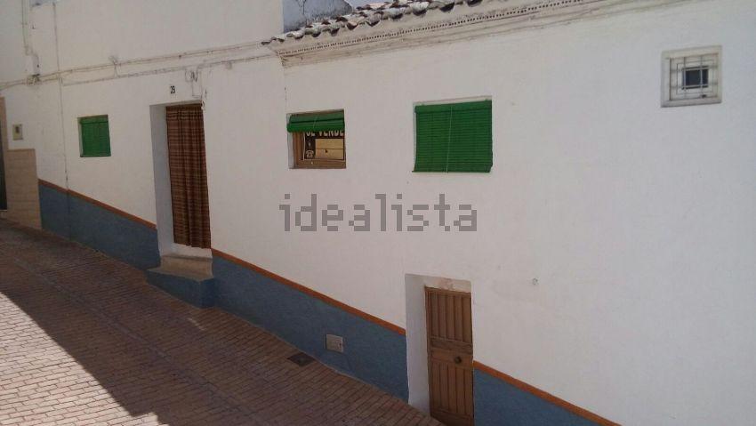 Casa de pueblo en cuesta Solana, 29, Cambil