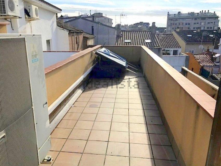 Piso en calle de la Riera Alta, La Creu Alta, Sabadell