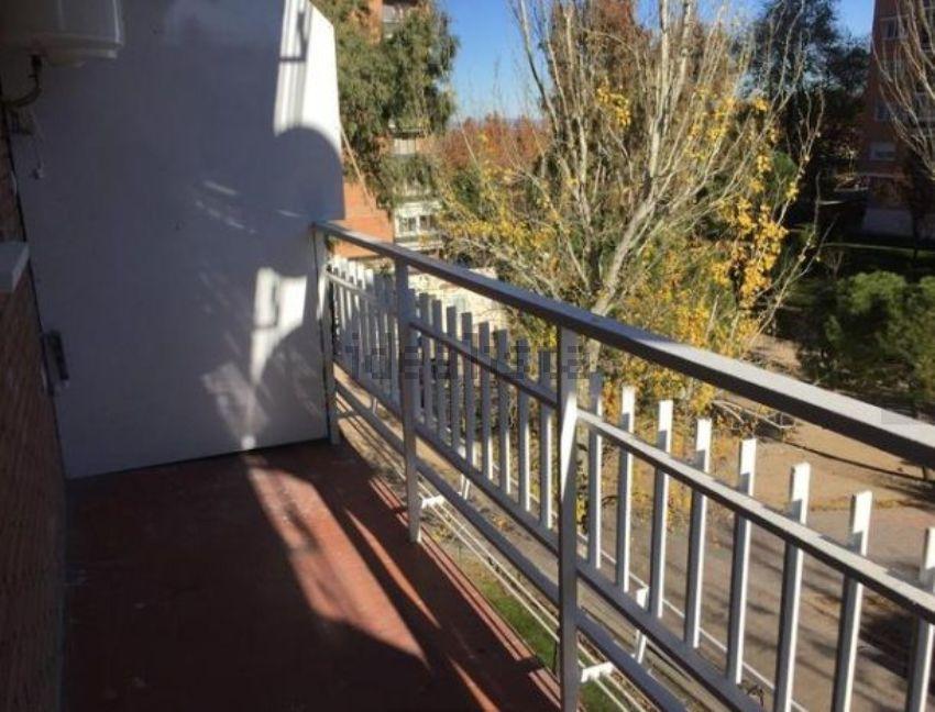 Piso en calle Santa Susana, Pinar del Rey, Madrid