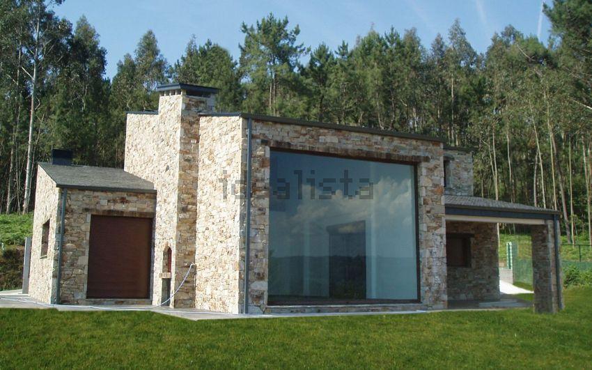 Casa o chalet independiente en Castelo, s n, Sada