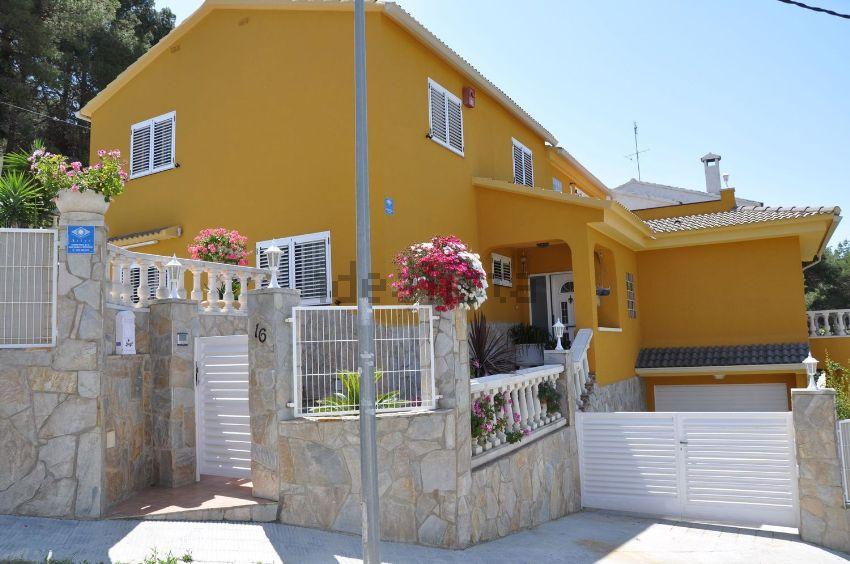 Casa o chalet independiente en calle Ecuador, 16, Segur de Calafell, Calafell