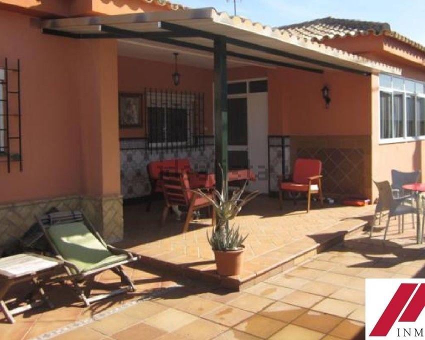 Casa o chalet independiente en El Juncal - Vallealto, El Puerto de Santa María