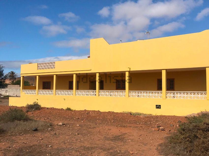 Casa o chalet independiente en calle la Mareta, 22, Pajara